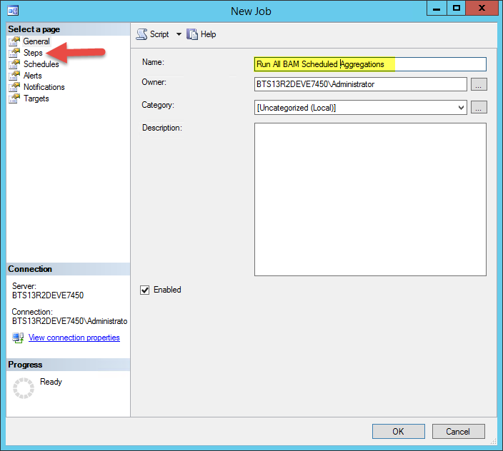 Ssis Packages To Help Management Biztalk Server